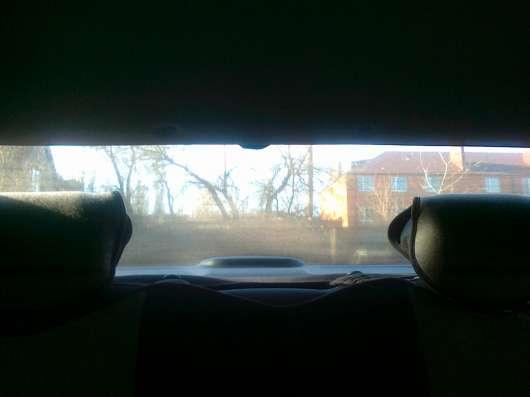 Экран Laitovo на заднее окно Соляриса