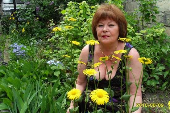 ВАЛЕНТИНА, 66 лет, хочет пообщаться