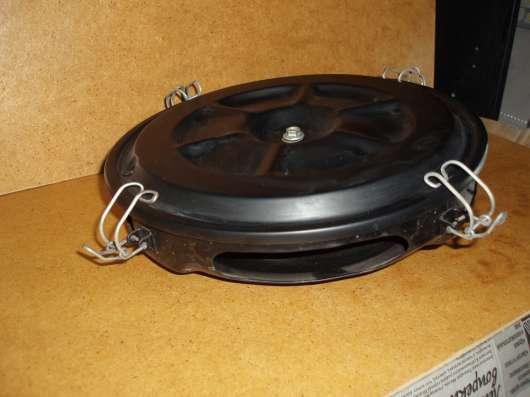 Распределитель зажигания ВАЗ 2109 и корпус воздушного фильтр