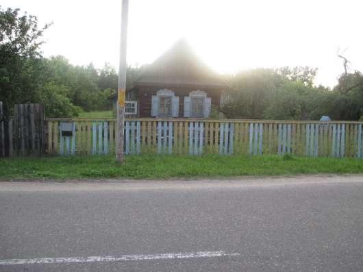Деревянный дом в отличном состоянии 30 кв.м., участок 19 сот в г. Минск Фото 2