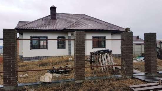 Дом строившийся для себя