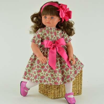 Куклы Аси в Москве Фото 4