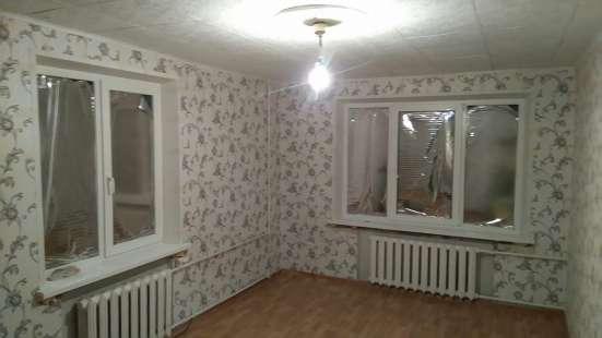 Однокомнатная квартира ул. Ленинградская 3