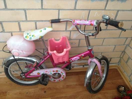 Продам детский велосипед Смешарики в г. Вологда Фото 2