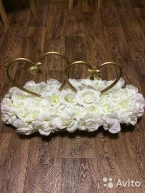 Свадебные украшения на машину, дял конкурсов свадебных!