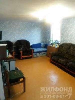 дом, Новосибирск, Овражныйпереулок, 66 кв.м.