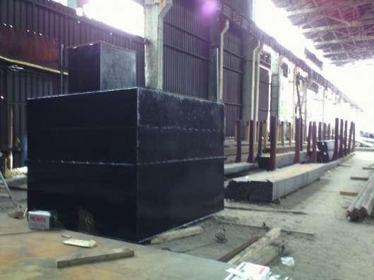 Септики. Ёмкости. Погреба в Тюмени Фото 3