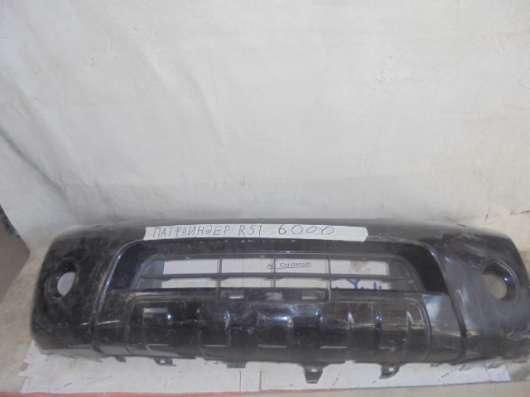 Бампер Nissan Pathfinder R51