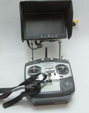 Октокоптер Tarot-1000