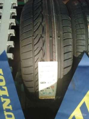 Новые комплекты Dunlop 215/55ZR16 Sport 01 XL