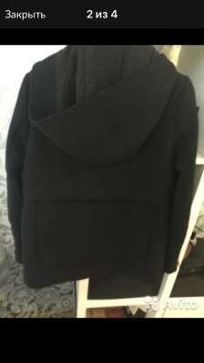 Пальто zara в г. Самара Фото 2
