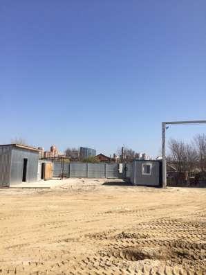 Сдаю в Аренду закрытую территорию в Краснодаре Фото 1