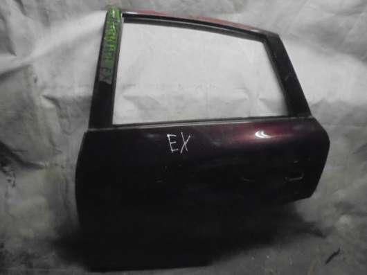 Дверь задняя левая Infiniti EX (QX50) в Москве Фото 1