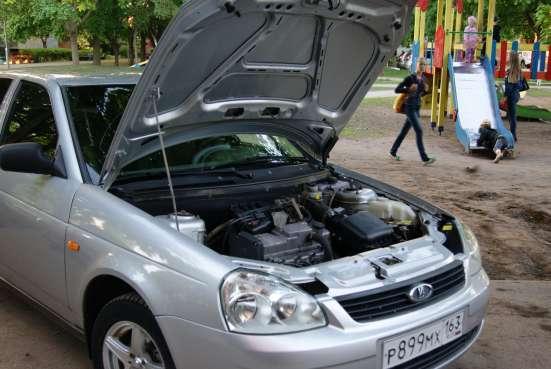 Продажа авто, ВАЗ (Lada), Priora, Механика с пробегом 82000 км, в Тольятти Фото 2