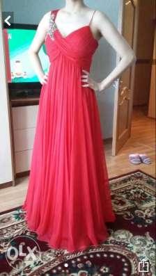 Продам платье вечернее. СРочно! в г. Астана Фото 3
