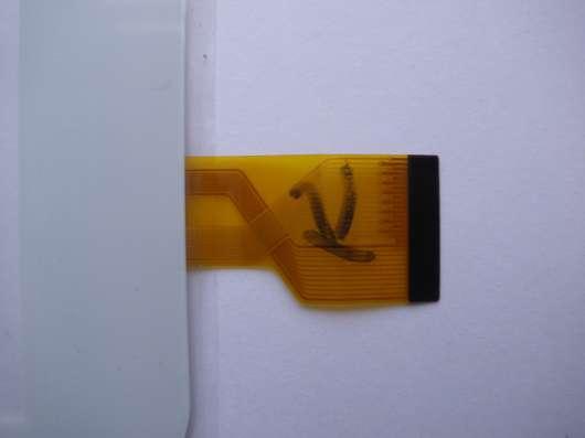 Тачскрин YLD-CEG9364-FPC-A0