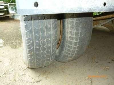 грузовой автомобиль ГАЗ 33023 Фермер