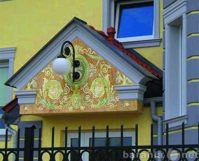 Фрески Всё производители фресок в г. Самара Фото 1