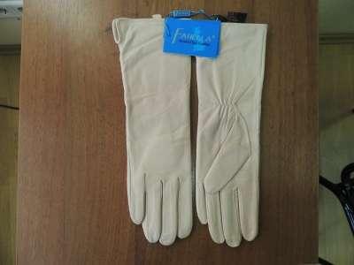 Кожаные перчатки оптом и в розницу в Волгограде Фото 4