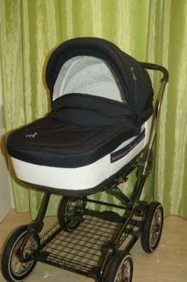 детскую коляску Roan Roan Marita 2 в 1 в Туле Фото 2