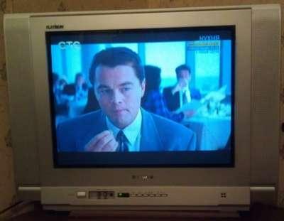 телевизор Daewoo Flatinum