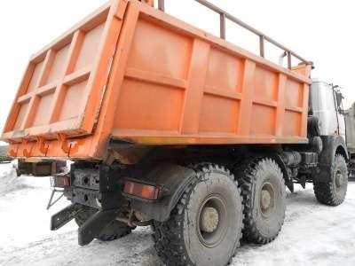 самосвал МАЗ 6517Х9 (410-000) в Сургуте Фото 1
