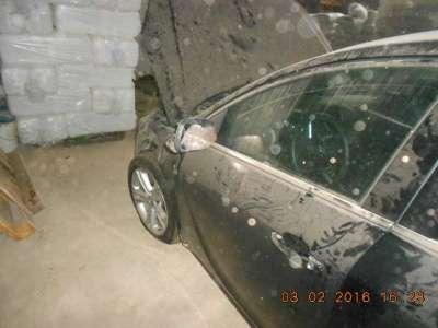 автомобиль Opel Insignia, цена 519 000 руб.,в Смоленске Фото 3