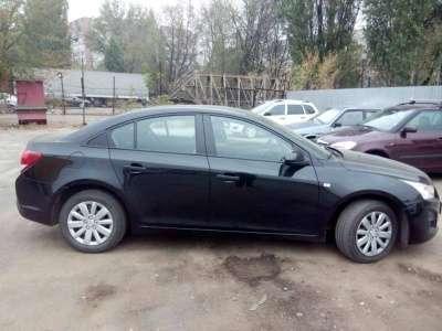 автомобиль Chevrolet Cruze, цена 490 000 руб.,в Воронеже Фото 5