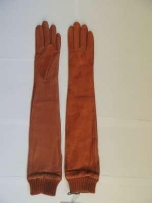 кожаные перчатки оптом и в розницу в Барнауле Фото 2