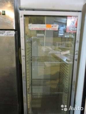торговое оборудование Холодильный шкаф N28