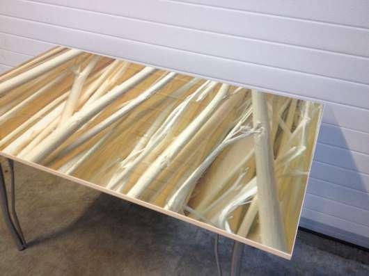Стол кухонный Тростник в Перми Фото 2