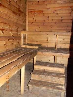 двухэтажный коттедж с баней в поселке Юкки в г. Всеволожск Фото 1