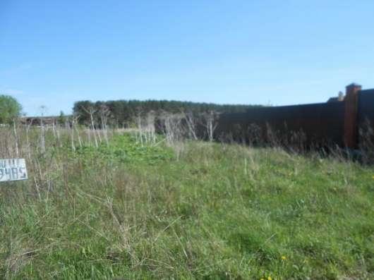 Продается земельный участок 16 соток в деревне Хотилово, Можайский р-он,109 км от МКАД по Минскому шоссе.