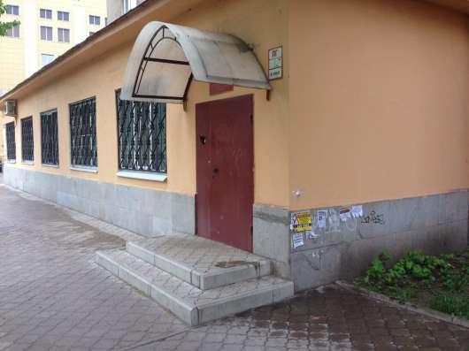Сдаем нежилое помещение, 600 руб за кв. м в месяц