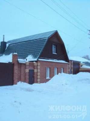 коттедж, Новосибирск, Тагильская, 98 кв.м.
