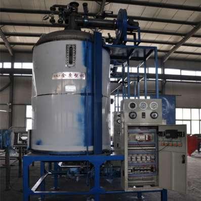 Строительство EPS пеноблоков формовочная машина в г. Shijiazhuang Фото 3
