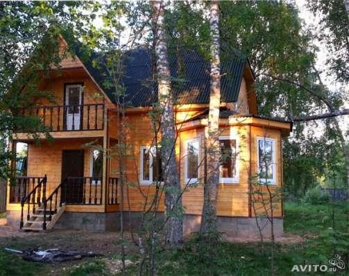 Продаётся дача в новом СНТ в Переславле-Залесском Фото 4