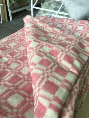 Одеяло байковое в Томске Фото 1