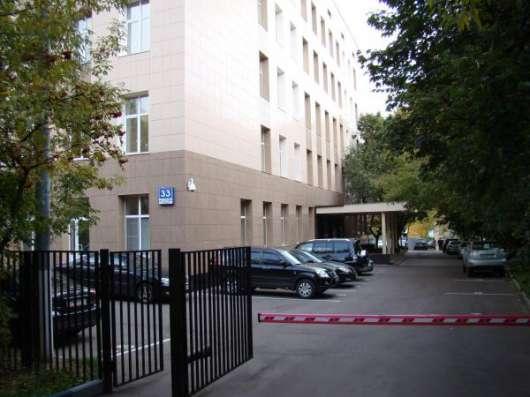 Офис в аренду 2500 м2