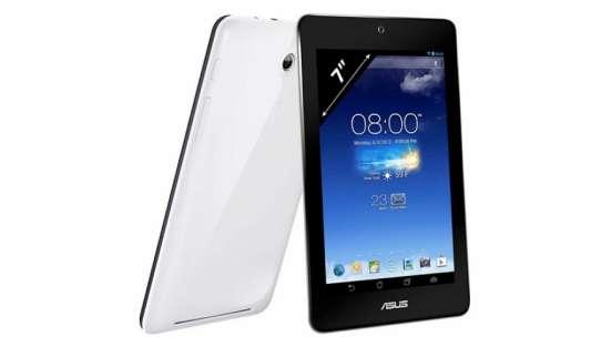 Продаю планшет Asus Me173 16гб белый