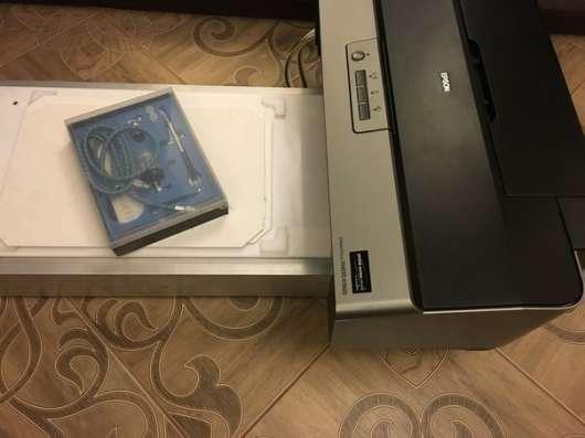 Принтер для печати на текстиле и все к нему