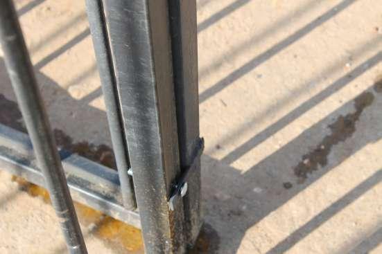 Продам теплицы арочного типа в г. Десногорск Фото 3