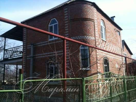 Продам дом Неклиновский р-он, с. Бессергеновка
