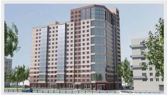 Продам однокомнатную квартиру в ЖК Александрит