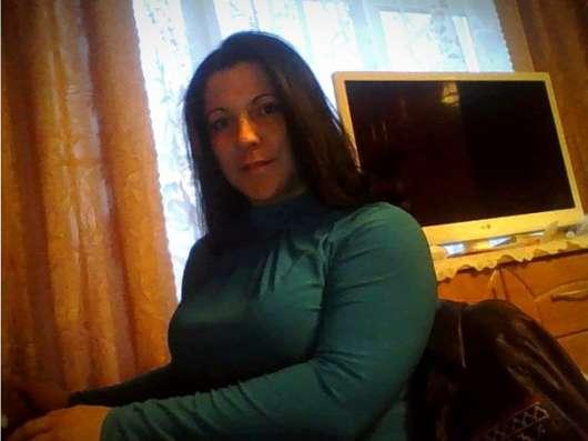 Юлия, 33 года, хочет познакомиться