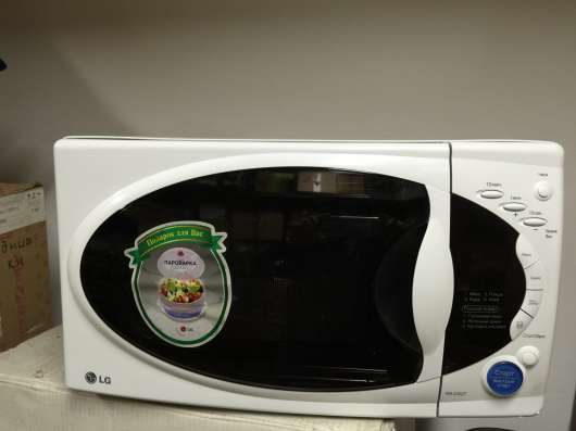 Микроволновая печь LG-2352