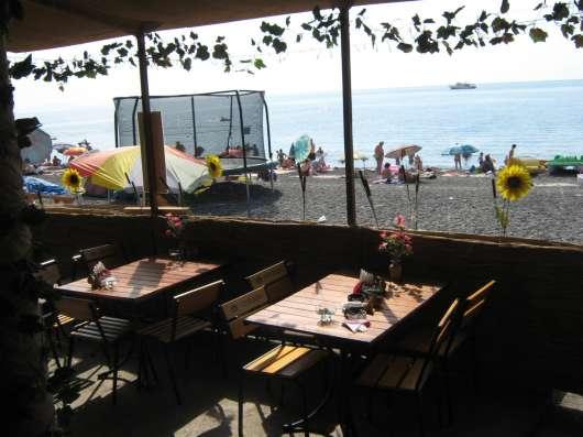 Продам (или сдам в аренду) кафе в Крыму в курортном регионе в г. Алушта Фото 1