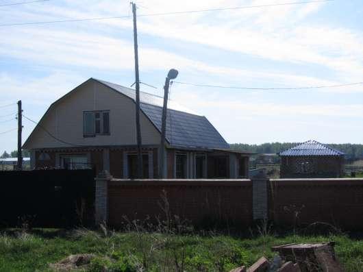 Продам Дом село Никольское, Емельяновский район
