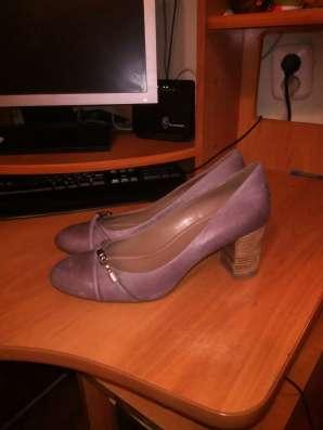 Туфли Экко новые 41 размер