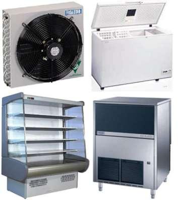 Холодильное торговое оборудование для магазинов в Симферополе. в г. Симферополь Фото 2